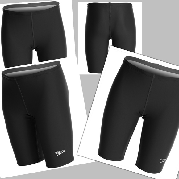 Speedo Other - Power Flex Eco Speedo Boys Jammer Swim Shorts